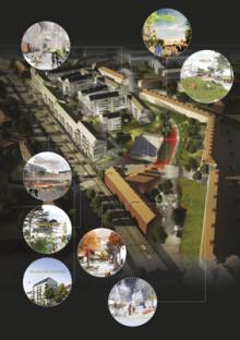 Riksbyggen och Tornet vinner markanvisningstävling för Nya Munkebäck