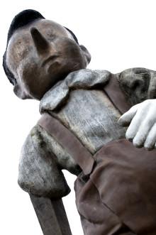 Välkommen till Pinocchios kalas