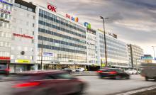 OK blir ny kund hos Riksbyggen för fastighetsförvaltning och projektledning