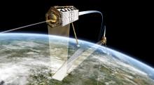 Satellittmålinger gir tryggere E18-utbygging