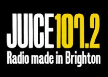 Brighton's Juice FM