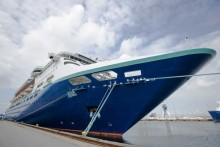 I år väljer kryssningsfartygen Malmö