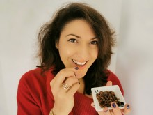 COULD EATING MORE INSECTS HELP TACKLE WORLD HUNGER?