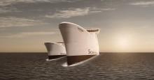 Scandlines sejler nu med to nye hybridfærger på Gedser-Rostock