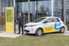 Neue Studie sieht Energienetze des Bayernwerks bereit für 100 Prozent E-Mobilität