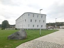 STRABAG AG feiert Neubau-Einweihung in der Konzernlehrwerkstatt in Bebra