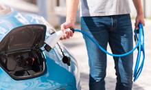 Nu ska det bli lätt att installera elbilsladdning