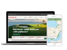 Världsunik lösning för dynamisk paketering av golfresor