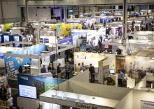 Nordens ledande Fastighetsmässor sedan 2009 är tillbaka till Göteborg