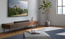 Elokuvateatteritason laatua olohuoneeseesi Sonyn kodin av-uutuuksilla