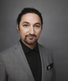 """Di Leva är äntligen tillbaka med ny poplåt på svenska """"Faller"""" och går raka spåret in på några av landets största listor!"""