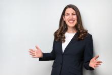 Women Empowerment, Authentizität und die eigene Stimme: Barbara Bosch im Interview