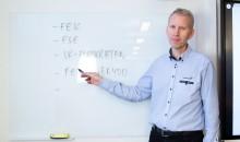 Webinar erstatter klasseromsundervisning