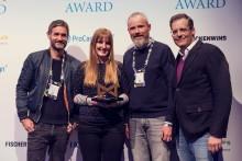  Ausgezeichnetes Dialogmarketing: SMG gewinnt MAX-Award in Gold