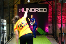 First Year Of The Hundred Women's Competition To Be Played Across Eight Venues