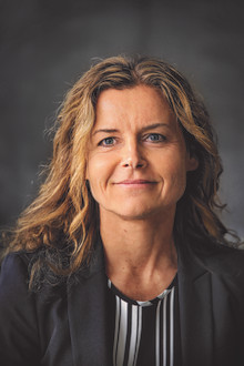 Gitte Hannemann Mollan