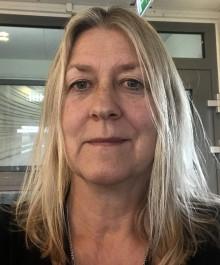 Ann-Charlott Engström