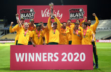 ECB and Vitality extend cricketing partnership