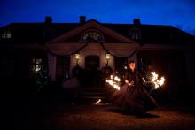 Tradition och förnyelse – jul på Katrinetorp 2-4 december