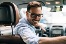 Instabank lanserer bilforsikring