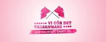 Feministiskt initiativs kongress lockar över 530 personer från hela landet till Örebro