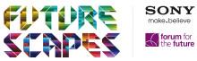 FutureScapes sfrutta il potere della narrativa per promuovere un futuro più sostenibile attraverso l'immaginazione.