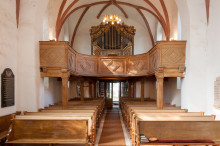 Faszination Orgel 2017 - Die Königin der Instrumente