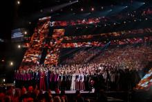 Eurovision för körer kommer till Partille