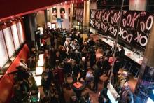 DOK Leipzig 2017 - Festival feiert mit 113 Filmpremieren sein 60. Jubiläum
