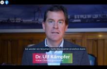 Pressemitteilung: Kiels Oberbürgermeister ruft zum Wettbewerb der Ideen auf