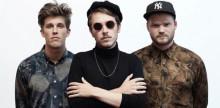Oplev fire at tidens stærkeste nye bands i VEGA