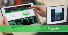 Schneider Electric klar med fremtidens ABA-platform