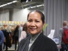 Napat från Skellefteå är en av tre finalister till lärarpriset Guldäpplet