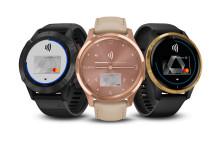 Garmin und die Commerzbank treiben Mobile Payment per Smartwatch voran