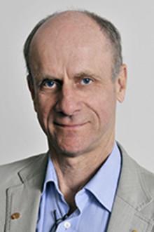 Geriatrikprofessor tilldelas prestigefyllt pris för Alzheimerforskning