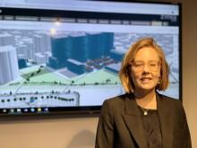 Zynka BIM:s nya GIS-specialist adderar ny dimension till BIM – världen utanför byggnaden