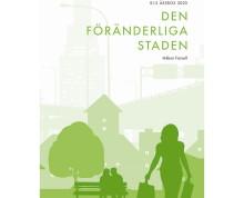 Ny bok om staden i ständig förändring