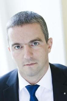 Aufsichtsrat der AS Tallink Grupp ernennt Paavo Nõgene zum neuen CEO der Tallink Grupp
