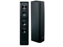 Feinste Nuancen hören: Sony präsentiert zwei neue High-Resolution Audio-Lautsprechersysteme
