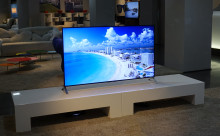 Oltre l'home entertainment: Sony è pronta a lanciare in Italia i nuovi TV BRAVIA™ 4K Ultra High-Definition con Android TV™
