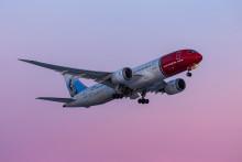 Norwegian aloittaa suorat reittilennot Krabille Thaimaassa