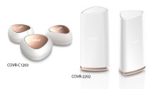 D-Link Expands Covr Family of Whole Home Wi-Fi Systems