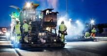 Svevia slår rekord  i vunna beläggningsjobb för Trafikverket