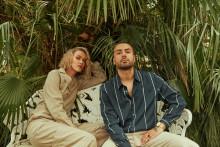 """Ana Diaz släpper singeln """"Allt e lättare på sommarn"""" feat. Parham"""