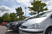 RAC comments on a study which reveals that the most expensive airport parking costs three times more than the cheapest