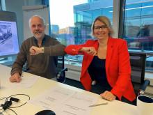 Byggautomasjon: Storkontrakt for Schneider Electric