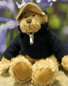 Center Parcs introduces 'Teddy Tagging' service to reunite more children with their lost bears