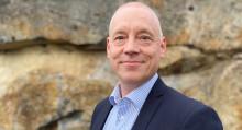 Robert Kronqvist ny vd för Apotekarsocieteten