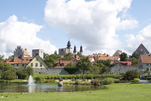 Gotland preparing for increased cruise tourism