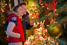 Mit Scandlines das vorweihnachtliche Dänemark schon ab 50,- EUR entdecken